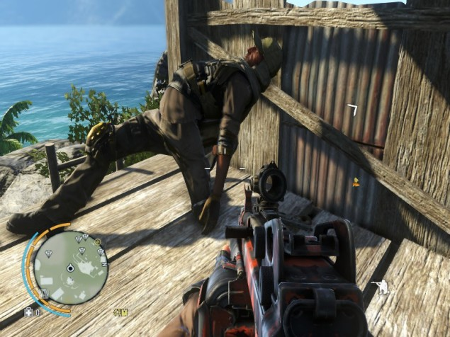 far cry 3 poses engracadas 4