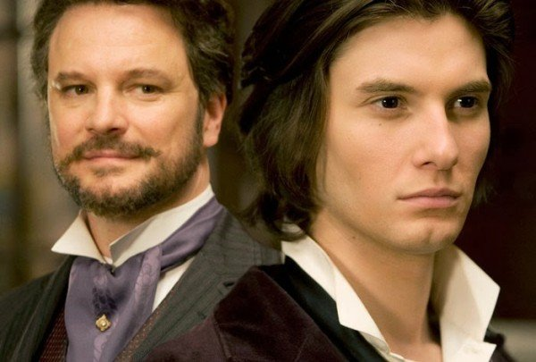 Dorian Gray e Lord Henry Wotton