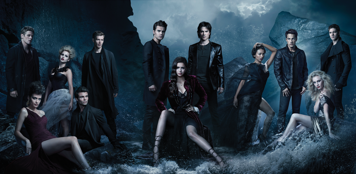 The Originals elenco principal