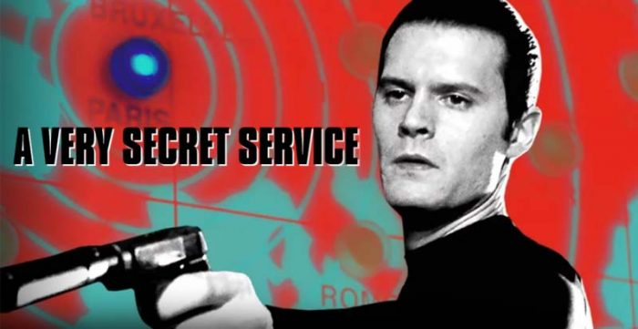 A Very Secret Service netflix serie temporada 2 capa header