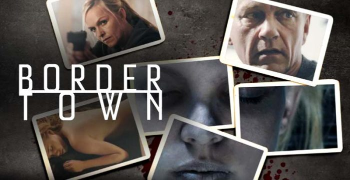 bordertown netflix serie capa header
