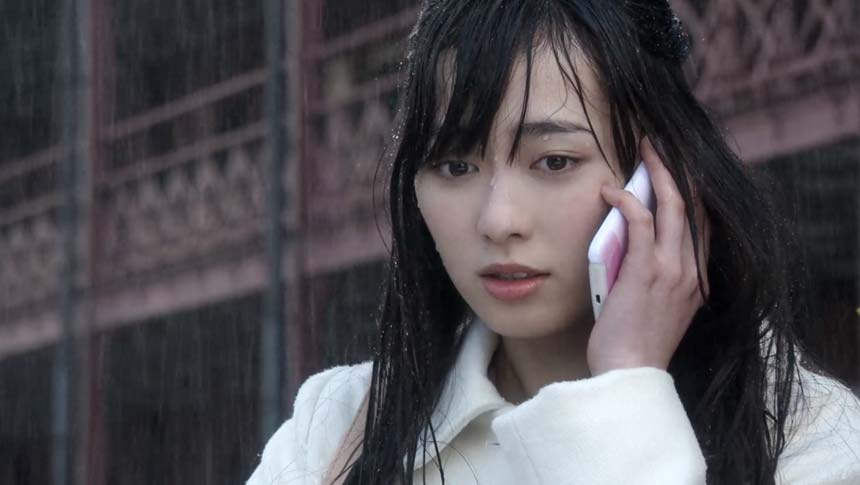 good morning call serie dorama netflix nao yoshikawa chuva 1