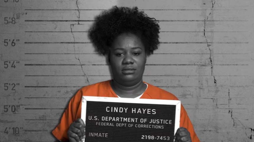 orange is the new black temporada 6 cindy hayes