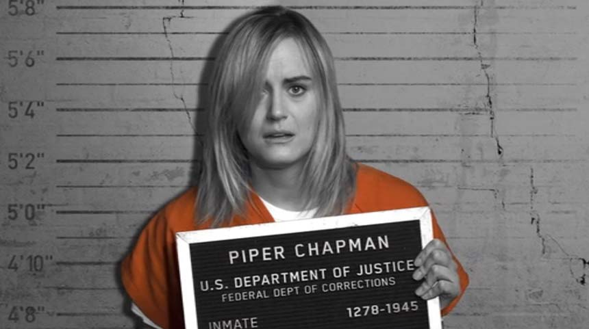 orange is the new black temporada 6 piper chapman