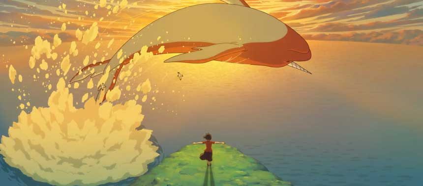 big fish e begonia netflix anime 18