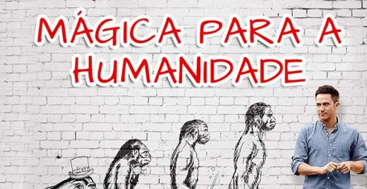 magica para a humanidade netflix magic for humans Justin Willman capa header