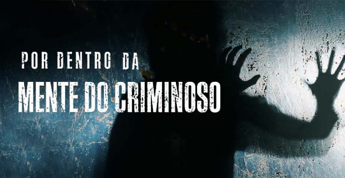por dentro da mente do criminoso netflix documentario capa header