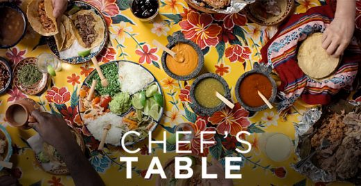 chef s table netflix culinario capa