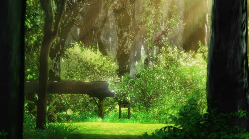 forest of piano no mori netflix anime 07