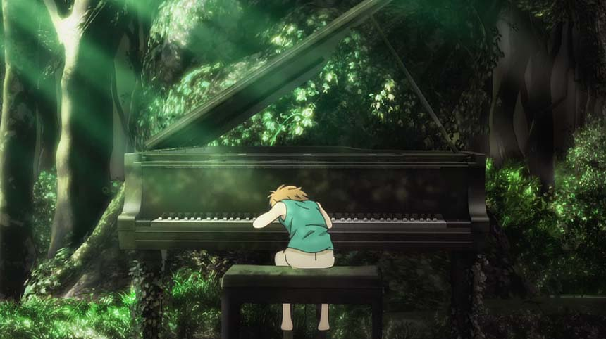 forest of piano no mori netflix anime 11