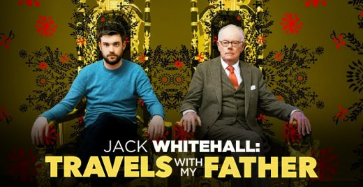 jack whitehall travels with my father netflix capa