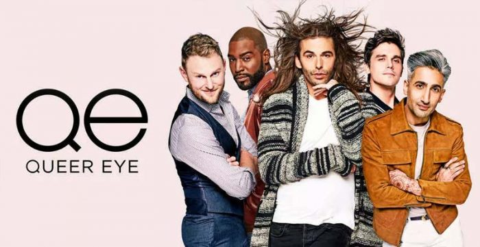 queer eye netflix reality show lgbt makeover capa header
