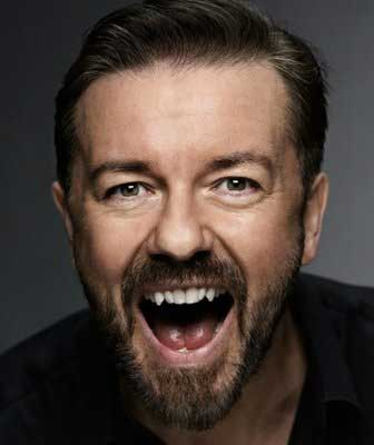 ricky gervais humanidade stand-up commedy 01