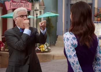 the good place netflix bom lugar serie comedia 02
