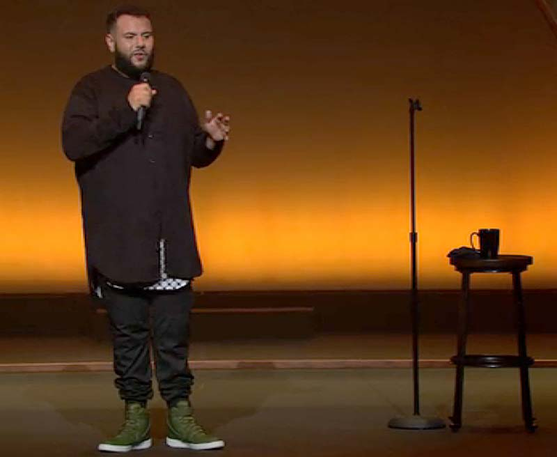 mo amer the vagabond netflix stand-up show mohammed 02