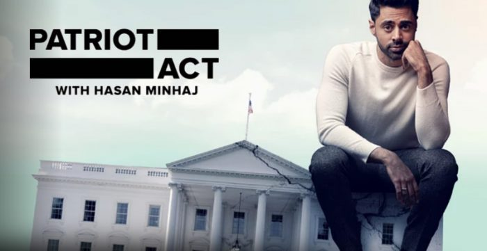 patriot act with hasan minhaj netflix talk-show capa