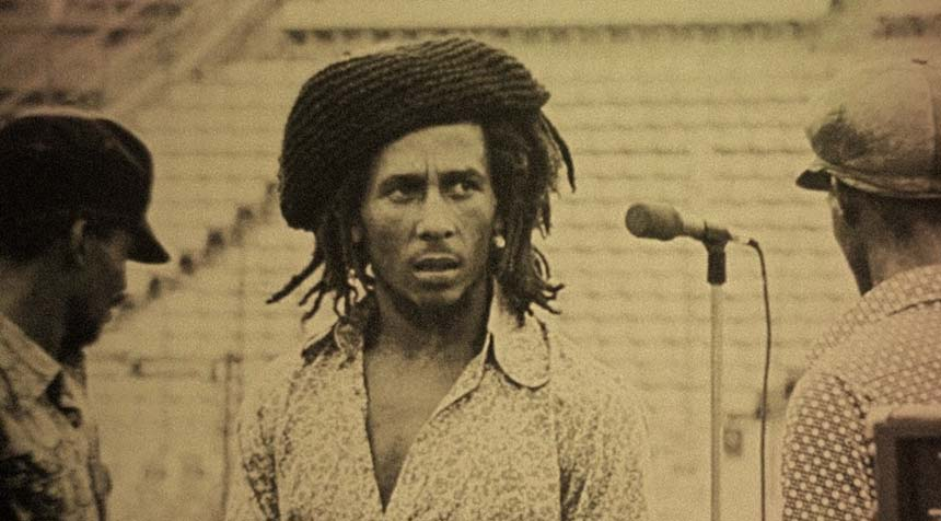 ReMastered: Who Shot the Sheriff A Bob Marley Story Netflix: Crítica