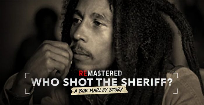 remastered who shot the sheriff a bob marley story netflix capa