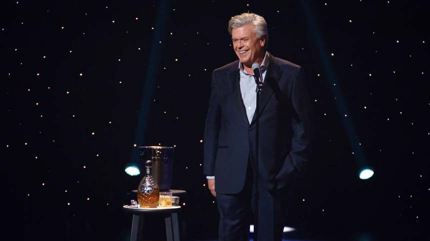 ron white if you quit listening I ll shut up netflix stand-up show comedia 04
