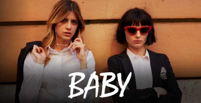 Image result for Netflix Baby