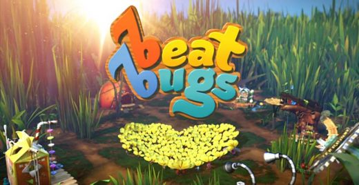 beat bugs netflix animacao infantil musical beatles capa