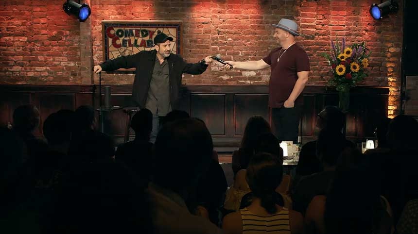 bumping mics with jeff ross & dave attell netflix stand-up comedy 04