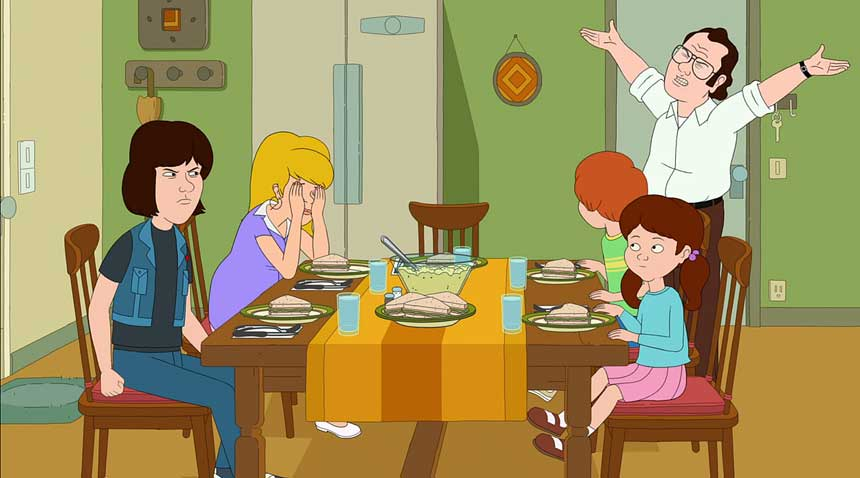 f is for family netflix animacao adulto comedia irreverente 04