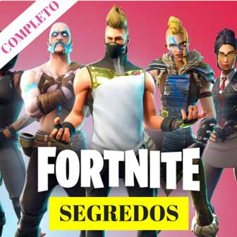 segredos do fortnite formula da vitoria treinamento curso banner