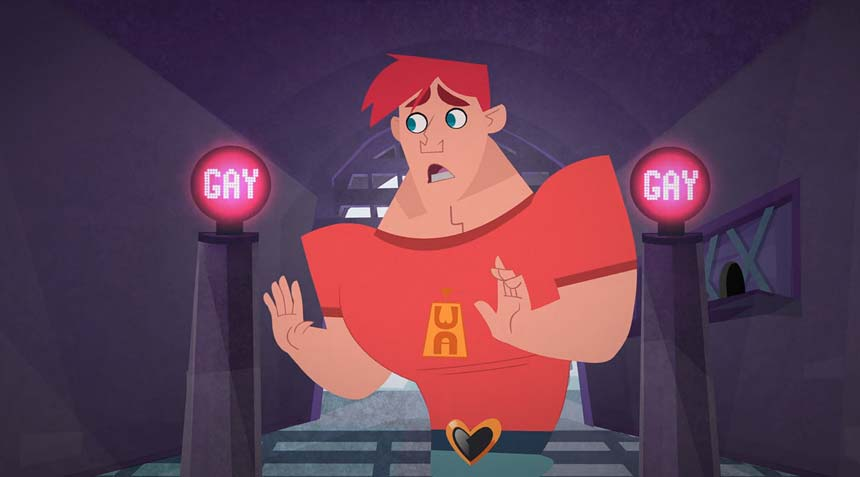 super drags netflix serie gay lgbt empoderamento 09