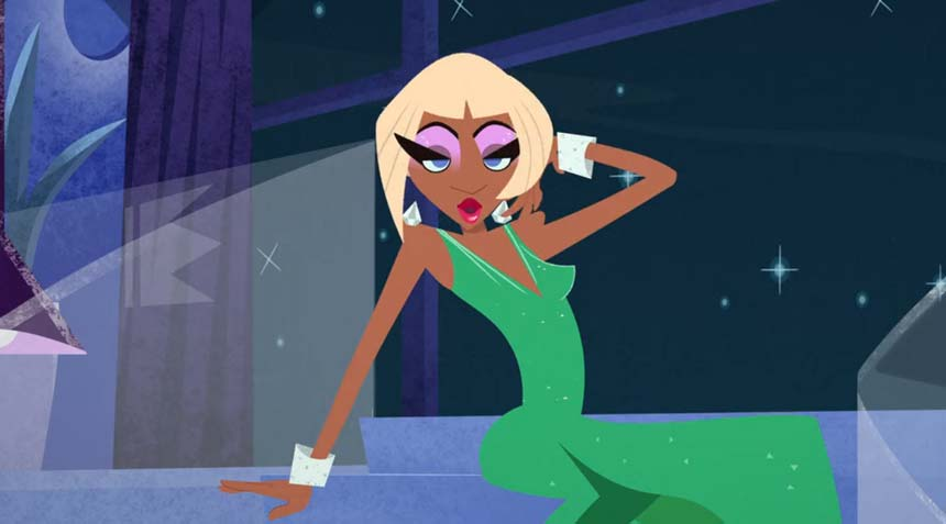 super drags netflix serie gay lgbt empoderamento 10