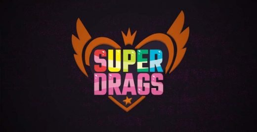 super drags netflix serie gay lgbt empoderamento capa