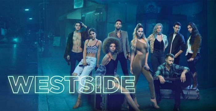 westside netflix your life your music reality show header