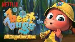 Beat Bugs All Together Now