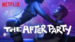 The After Party filmes netflix