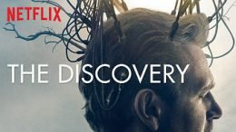 The Discovery filmes netflix