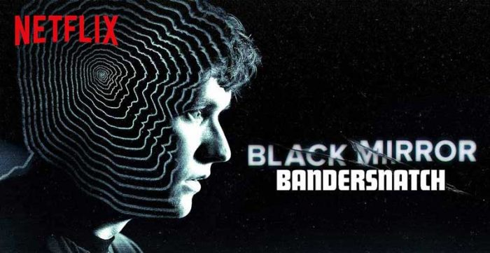 black mirror bandersnatch netflix capa