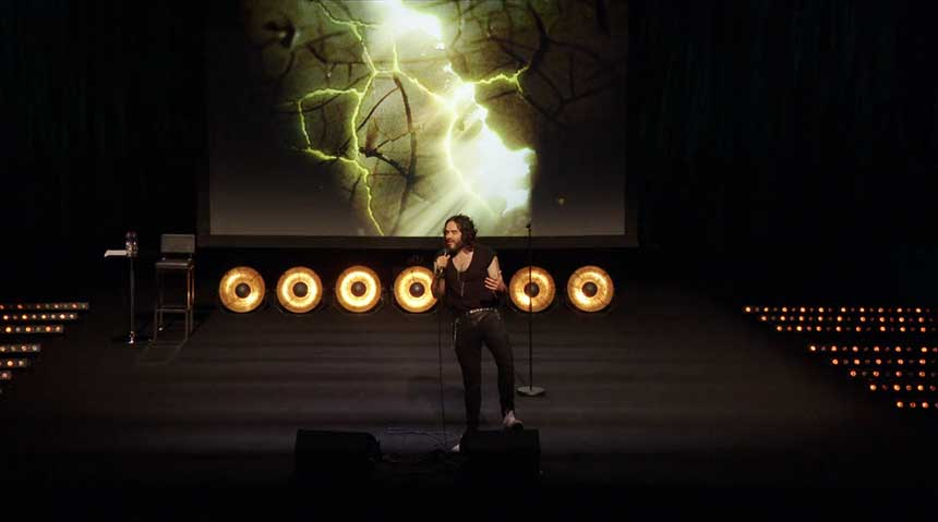 russell brand re-birth netflix stand-up show comedia 05