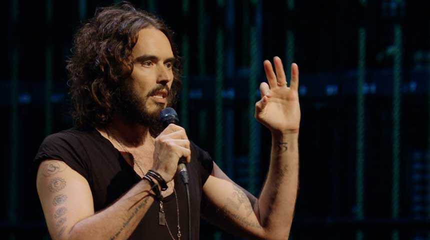russell brand re-birth netflix stand-up show comedia 06