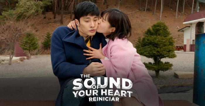 the sound of your heart reiniciar netflix segunda temporada 2 capa