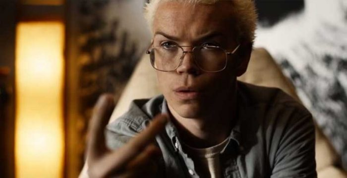 Black Mirror Bandersnatch Will Poulter colin ritman comparacao sid toy story cyberbyllying capa