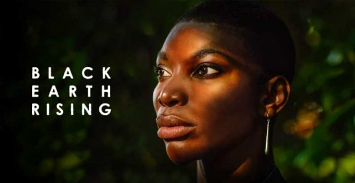 black earth rising netflix serie massacre ruanda drama