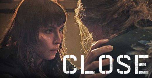close netflix filme acao guarda costa herdeira sequestro