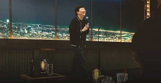 ken jeong you complete me ho netflix stand-up show comedia