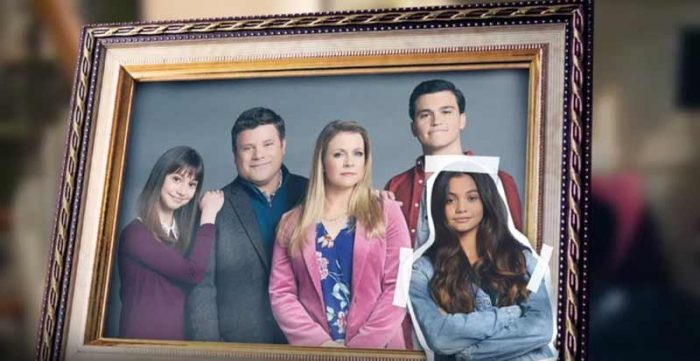 no good nick netflix serie sitcom comedia adolescente
