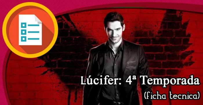 lucifer netflix serie diabo fantasia tom ellis quarta temporada