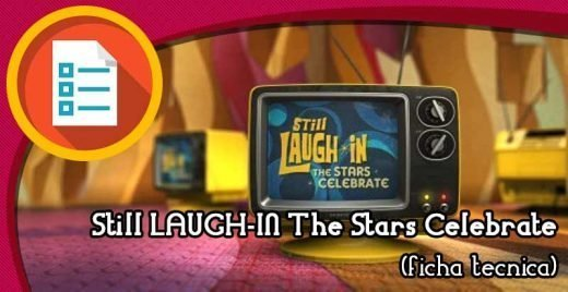 still laugh-in the stars celebrate netflix show comedia estrelas hollywood