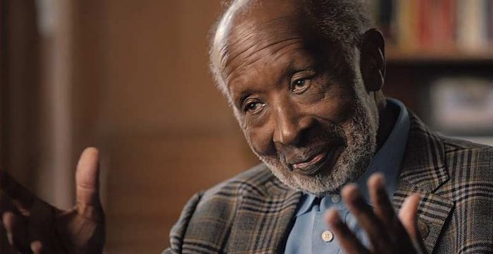 O Pai da Black Music netflix The Black Godfather documentario Clarence Avant