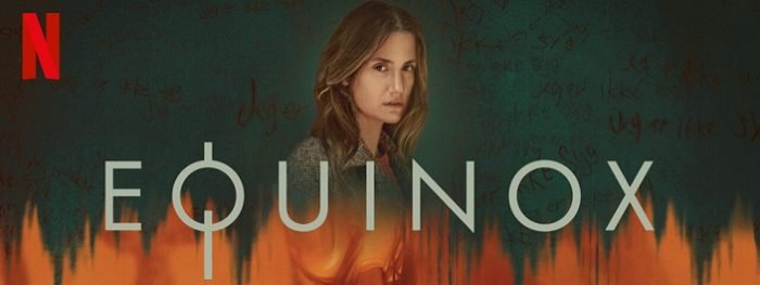 Equinox Netflix serie suspense sombrio final intrigante resenha